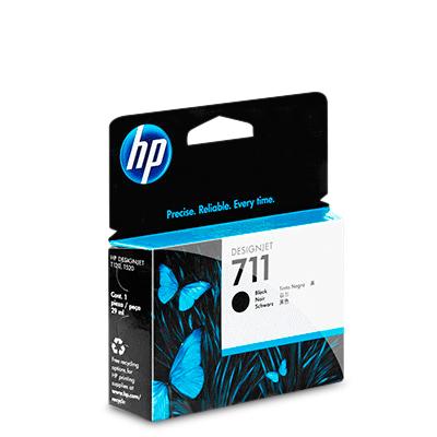 HP 5550 Patronen