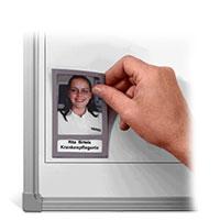 Bild Fototaschen, grau, 5 Stück