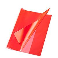 Bild Heftschoner, DIN A5, rot