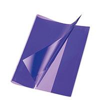 Bild Heftschoner, DIN A5, violett