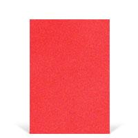 Bild Briefpapier, rot, 25 Stück