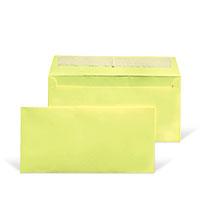 Bild Briefumschläge, hellgelb, 25 Stück