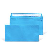 Bild Briefumschläge, dunkelblau, 25 Stück