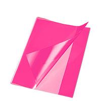 Bild Heftschoner, DIN A5, pink