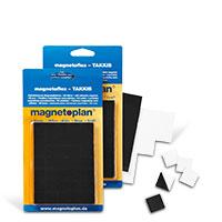 Bild Magnet-Fotoecken, 20 x 20 mm, 60 Stück