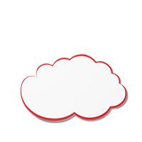 Bild Moderations-Wolken, 20 Stück