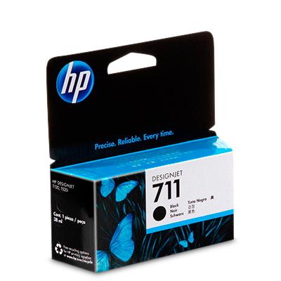 Druckerpatrone HP 930 C