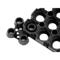 Bild Verbindungsstücke für Ringgummi-Matten