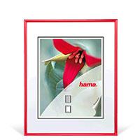 Bild Bilderrahmen, 'Sevilla' 300 x 400 mm, rot