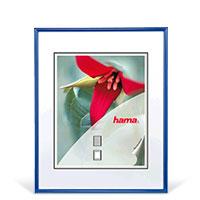 Bild Bilderrahmen, 'Sevilla' 300 x 400 mm, blau