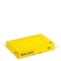 Bild Versandkarton MAIL-Box, 250x155x38