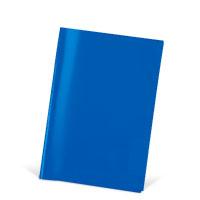 Bild Heftschoner, DIN A4, blau