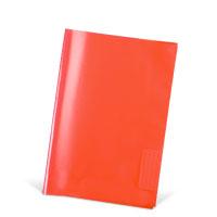 Bild Heftschoner, DIN A4, rot