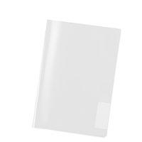 Bild Heftschoner, DIN A4, transparent