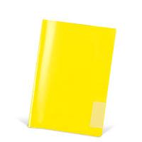 Bild Heftschoner, DIN A5, gelb
