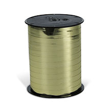 Bild Geschenkband, 7 mm, gold