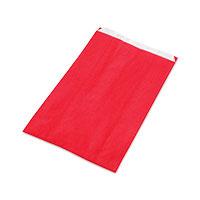 Bild Geschenktüte, Papier, 30 cm, rot