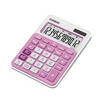 Bild Tischrechner, pink