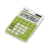 Bild CASIO Taschenrechner/MS-20NC-GN grün