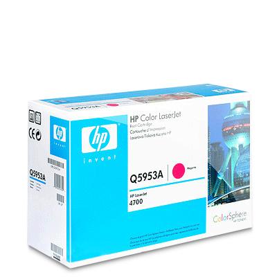 Toner Hewlett Packard Laserjet Iii