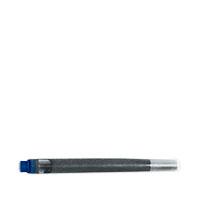 Bild Tintenpatrone Quink, 5 Stück, schwarz-blau