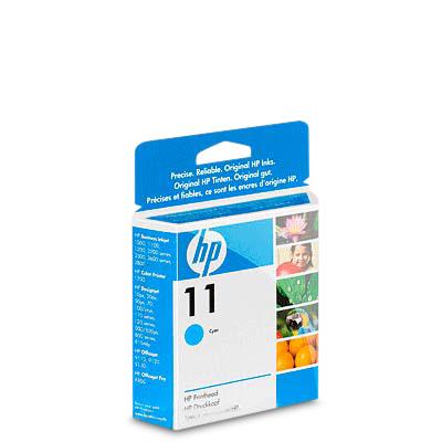 HP Tinte