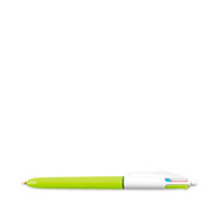 Bild Vierfarb-Kugelschreiber