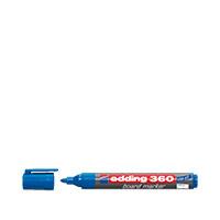 Bild Whiteboard-Marker '360', 1,5 - 3 mm, blau