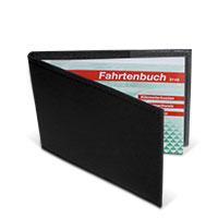 Bild Fahrtenbuch für PKW, 32 Blatt