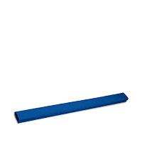 Bild Krepppapier 'königsblau' Rolle