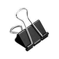 Bild Foldback-Klammer, 32 mm, 12x