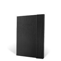Bild Notizbuch 'Conceptum', DIN A4, kariert