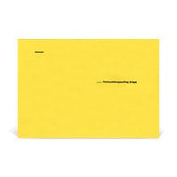 Bild Äußerer Postzustellungsumschlag, 50 Stück