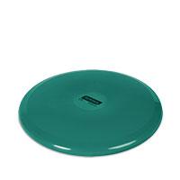 Bild Mobilkissen, 36 cm, grün