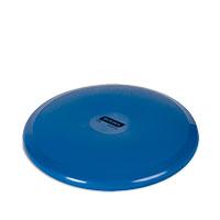 Bild Mobilkissen, 36 cm, blau