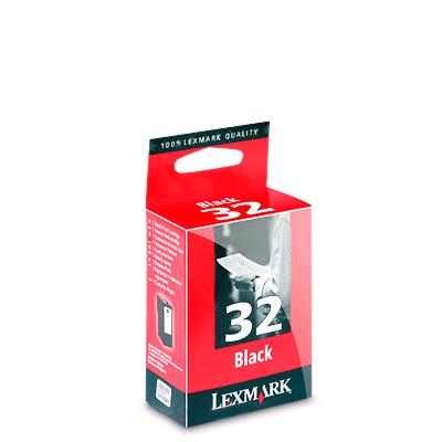 Lexmark Tintenpatrone