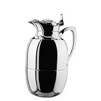 Bild Isolierkanne 'Juwel', 1 Liter, verchromt