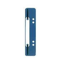 Bild Heftstreifen, 35 x 150 mm, blau, 100 Stück