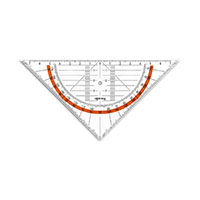 Bild Geo-Dreieck