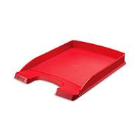 Bild Briefkorb, rot