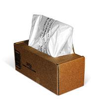 Bild Abfallbeutel für Aktenvernichter, 50 Stk.