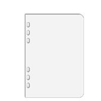 Bild Sichthüllen, DIN A5, 5 Stück