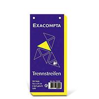 Bild Trennstreifen Premium, gelb