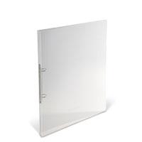 Bild Präsentationsringbuch, transparent