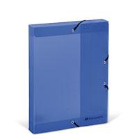 Bild Dokumentenbox, 40 mm, blau