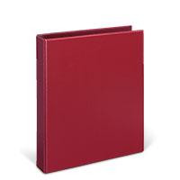 Bild Ringbuch, rot