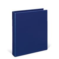 Bild Ringbuch, blau
