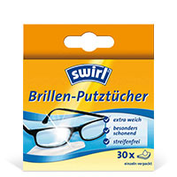 Bild Brillenputztücher