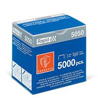 Bild Heftklammerkassette '5050e', 5000 Stück