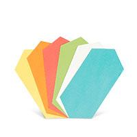 Bild Moderationskarten, 250 Stück